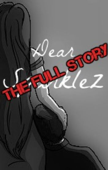 Dear Sparklez: The Full Story {Mianite/Sparkanite Fanfic}