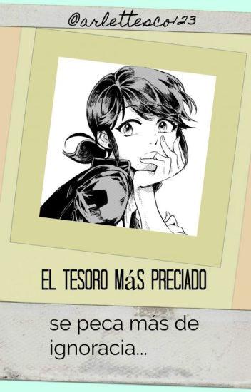 EL TESORO MÁS PRECIADO