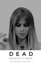 DEAD // WATTYS2016 by JasonKhoury