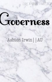 Governess  by dropthekiwi