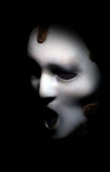 MTV Scream Imagines