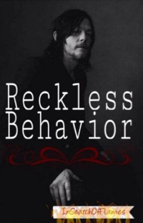 Reckless Behavior (Norman Reedus BDSM Love Story) by InSearchOfFlames