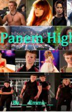 Panem High (Clato edition) by ___-emma-___