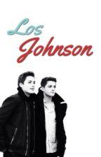 Los Jhonson ||Jack Y Finn Harries|| by Harries_Twins13