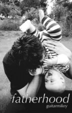 fatherhood // cth by guitarmikey