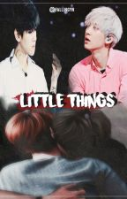 Little things by FallingYN