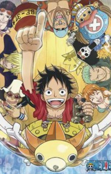 One Piece Fun [ Sưu tầm ]