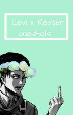 Levi X Reader one shots (Current Hiatus) by yo-its-liv