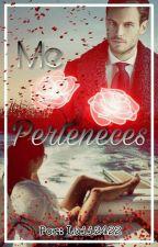 ME PERTENECES (Pausada) by luii2422