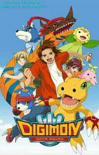 Digimon Data Squad by KirbyGamer900