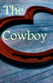 The Cowboy by MThoroughbred