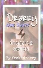 Drarry One-shots by tbh-shxt