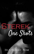 Sterek One Shots by DerekHaleGirl97