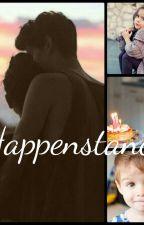 Happenstance by paperandpen444