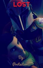 Star Wars Rebels Lost  by Protector151