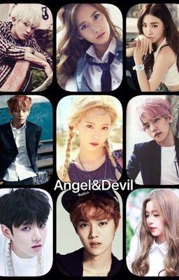 [Chuyển ver][Long fic]EXO|SNSD|BTS|Red Velvet: Học viện Angel&Devil