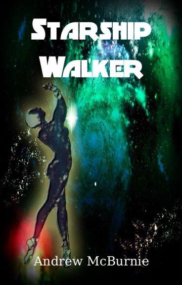 Starship Walker by AndrewMcBurnie