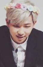 #Single ( Kim NamJoon × Reader ) by bambamscell