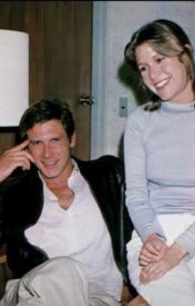 When Carrie met Harrison  by carriefisherdaily