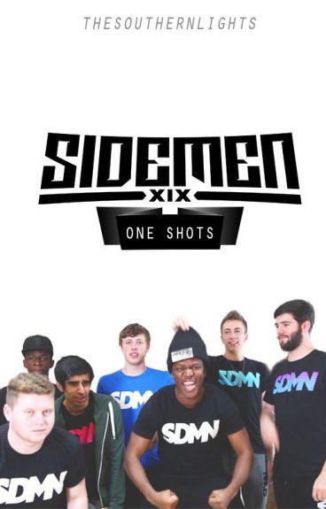Sidemen | One Shots