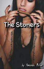 His Stoner Mate by xxmandyxx2003
