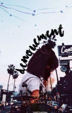 Denouement ۩ {Random} by PurpleFlowerDream
