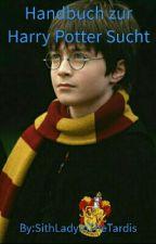 Woran man eine Harry Potter Sucht erkennt...  by SithLadyInTheTardis