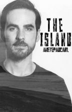 the island ~ CaptainSwan [AU] (once upon a time) by AnEyePadCarl