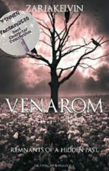 VENAROM- remnants of a hidden past.