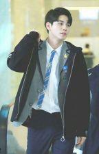 Oneshoot ¬ Hyungwonho by lidyanatalidya