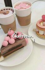 Chatroom▪Bangtan by youthr
