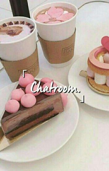Chatroom▪Bangtan