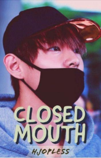 ~ Closed Mouth ~ V - BTS