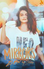 MIRRORS Z.M by lisa_malik_smiles