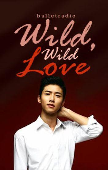 Wild, Wild Love #BoyxBoy