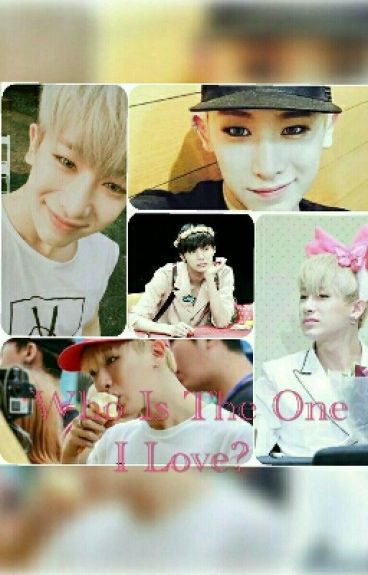 Who Is The One I Love?