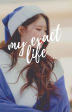 My Exact Life by PPRetno