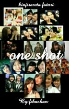 One Shot All Member JKT 48 by mochimochicoklat