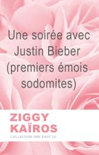 Une soirée avec Justin Bieber (premiers émois sodomites) by ZiggyKairos