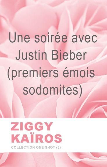 Une soirée avec Justin Bieber (premiers émois sodomites)