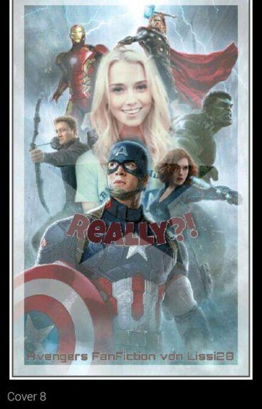 Avengers (ff) - Really?!