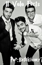 Il Volo Facts by BethKinney7