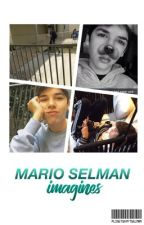 Mario Selman Imagines by debonairmts
