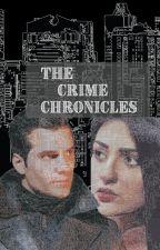 The Crime Chronicles  by Aishallwrite