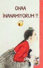 İLGİNÇ ŞAŞIRTICI BİLGİLER by ByabyaNur