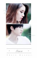 [OC93] Insane - Myungyeon... by Only_chan93