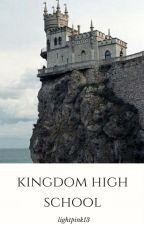 KINGDOM HIGH SCHOOL [1ª TEMPORADA - COMPLETA - JUSTIN BIEBER] by lightpink13