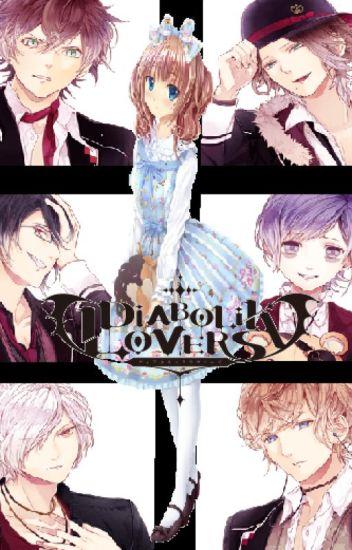 Diabolik Lovers| Wiktoria