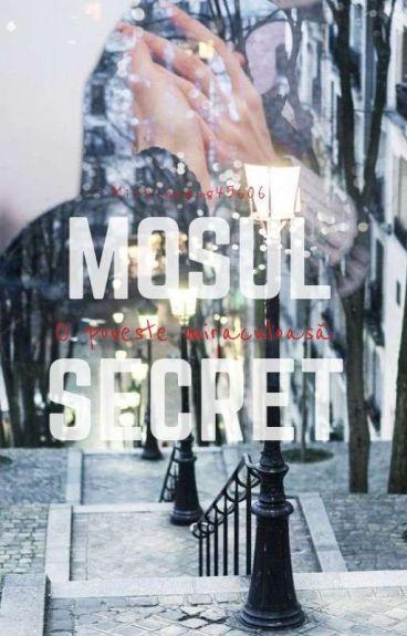 Miraculos:Secret Santa //in curs de editare //