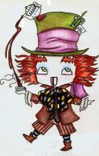 The Second Alice (Mad Hatter x Reader) by Babooshka123